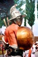 Die Superstars der Antike - Gladiatoren!