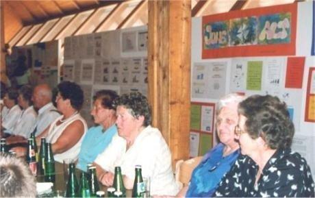Oldtimertreffen am 26. Mai - Schlosscamping Aschach