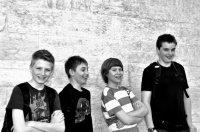 Das Fun-Quartett: diesmal in schwarz - weiß